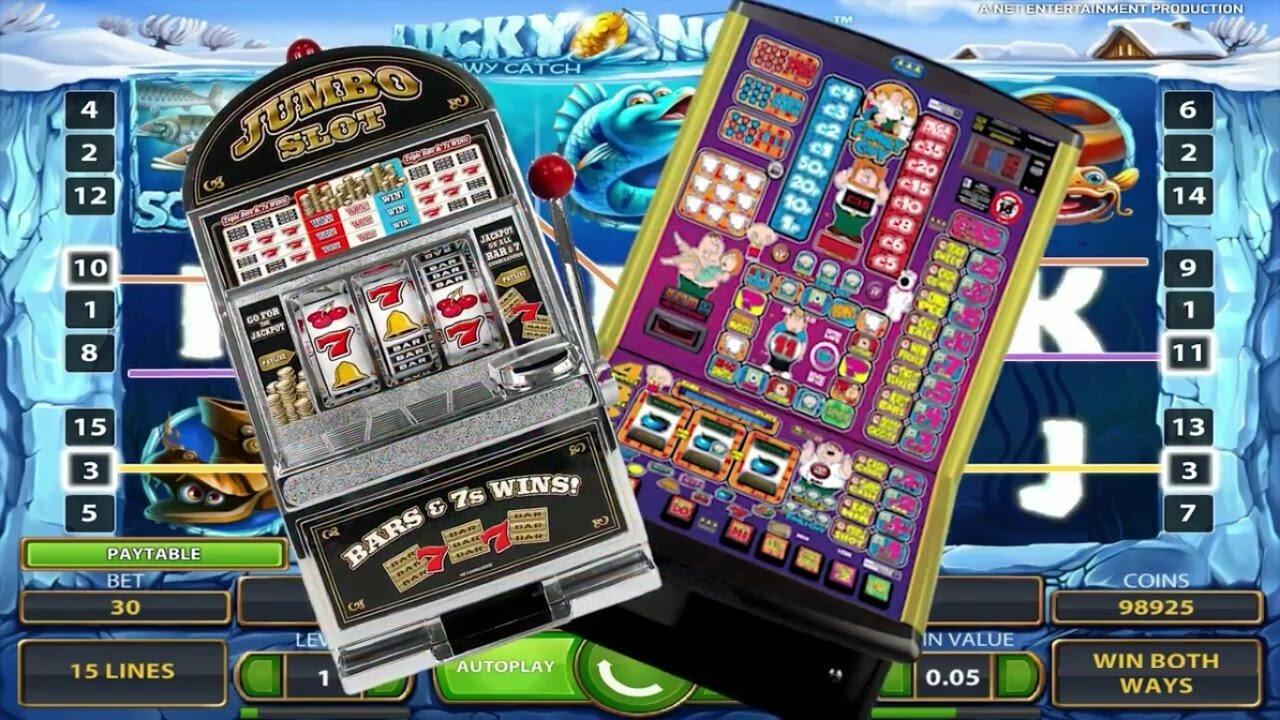 Cara Menang Main Judi Mesin Slot Online Uang Asli Tercepat